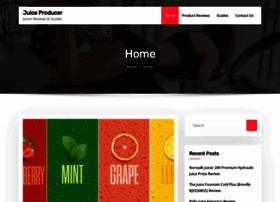 juiceproducer.com