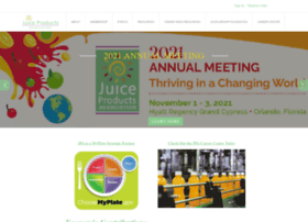juiceproducts.org