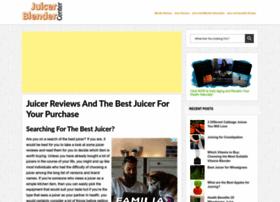 juicerblendercenter.com