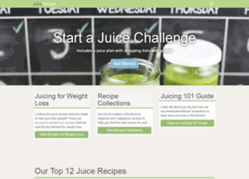 juicerecipes.com