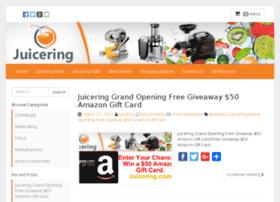 juicering.com