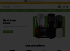 juicers.co.uk