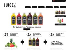 juicerxcleanse.com