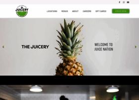 juicery.com