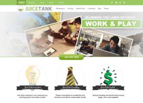 juicetank.com