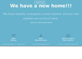juicewebdesign.co.uk