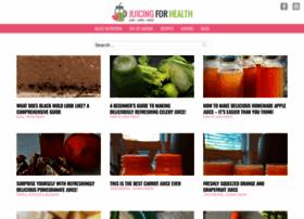 juicing-for-health.com