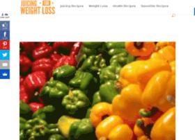 juicingforweightloss.com