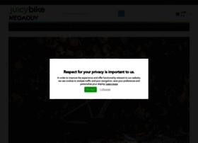 juicybike.co.uk
