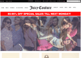 juicycouture-outlet.co