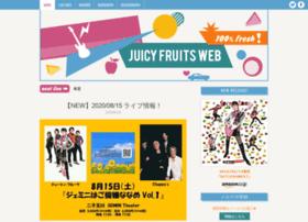 juicyfruits.jp.net
