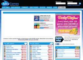 juicygames.co.uk