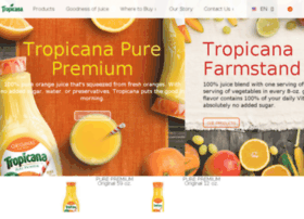 juicyrewards.tropicana.com