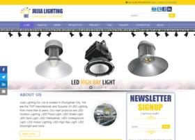 jujialighting.com