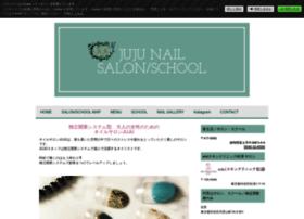 jujunail.com