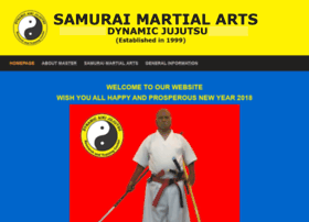 jujutsuindia.com