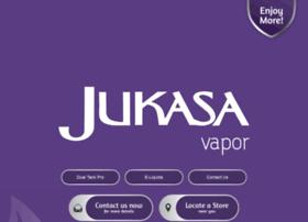 jukasavapor.com