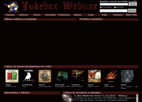 jukebox-webzine.es