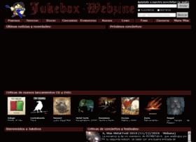 jukebox-webzine.es