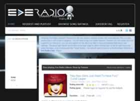jukebox.eve-radio.com