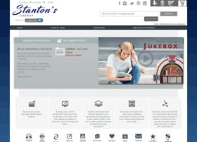 jukebox.stantons.com