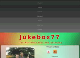 jukebox77.de