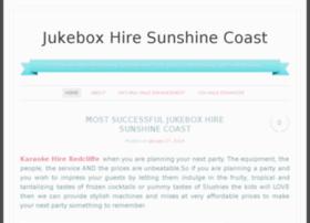 jukeboxhirebrisbane.wordpress.com