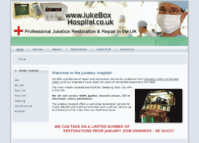 jukeboxhospital.co.uk