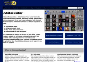 jukeboxjockey.com