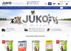 juko-krmiva.cz