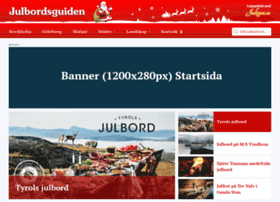 julbordsguiden.se