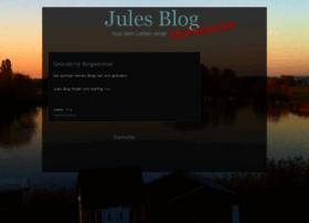 jule-stinkesocke.blogspot.de