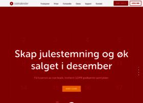 julekalender.com