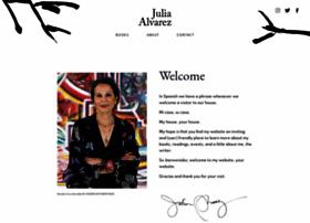 juliaalvarez.com