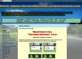 juliaapt.blogspot.ru