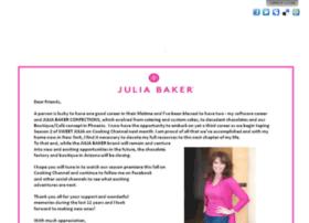 juliabaker.com