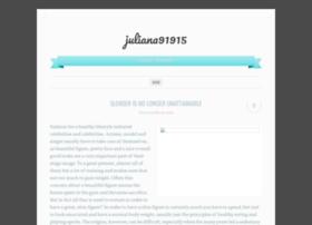 juliana91915.wordpress.com