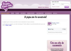 julianaerenzo.acaminhodoaltar.com.br