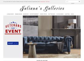 julianasfurniture.com