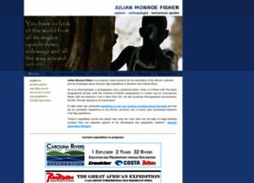 julianmonroefisher.com