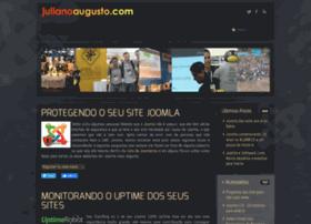 julianoaugusto.com