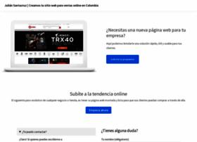 juliansantacruz.com