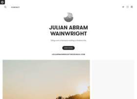 julianwainwright.exposure.co