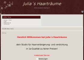 julias-haartraeume.de