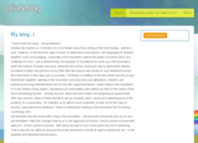 juliasblog9.webs.com