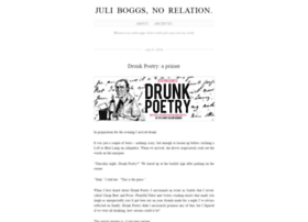 juliblogs.wordpress.com