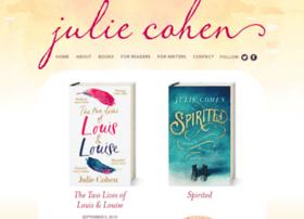 julie-cohen.com
