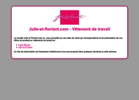 julie-et-floriant.com