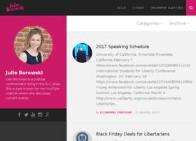 julieborowski.com