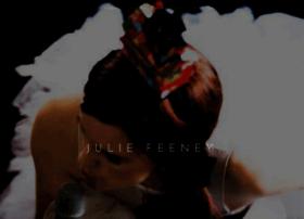 Juliefeeney.com